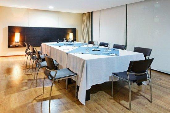 Holiday Inn Express Medellin: Meeting Room