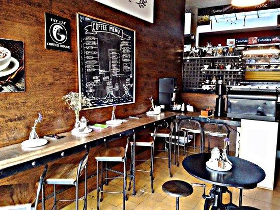 Fat Cat Coffee House: FC 02