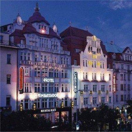 Ea Hotel Julis Prague Tripadvisor