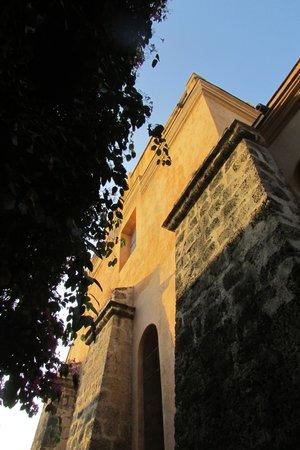 Templo de Santo Domingo : otra mas