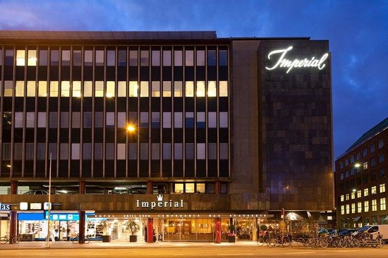 Imperial Hotel : AHCPHIMP