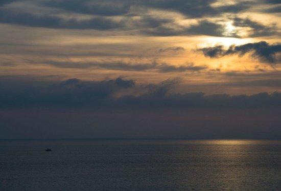 SENTIDO Louis Plagos Beach: Рассвет