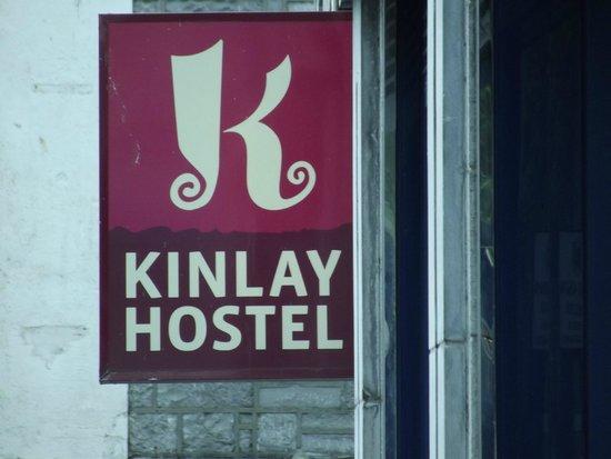 Kinlay House Hostel Galway : Kinlay Hostel, Galway