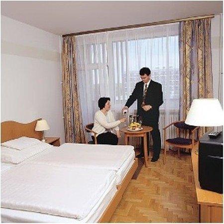 Hunguest Hotel Beke: Guest Room