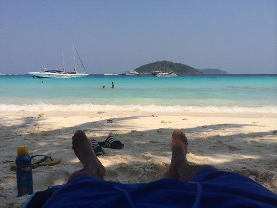 Similan Islands : What can I say?...