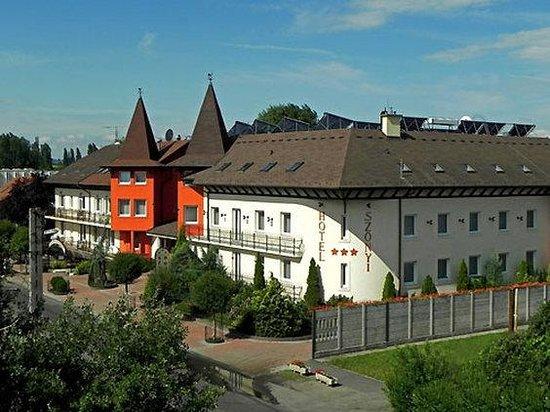 Photo of Szonyi Hotel Budapest