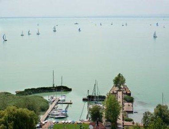 Ramada Hotel Resort Lake Balaton