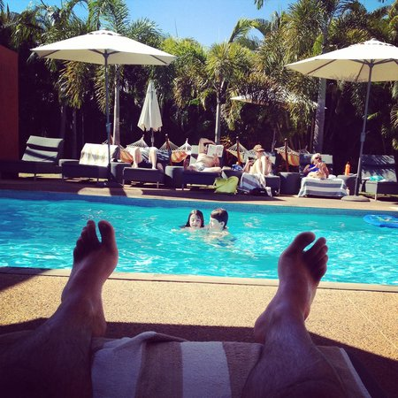The Pearle of Cable Beach: Resort Pool