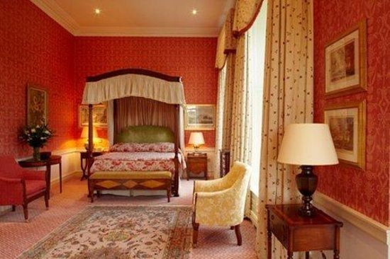 The K Club : The River Room Suite