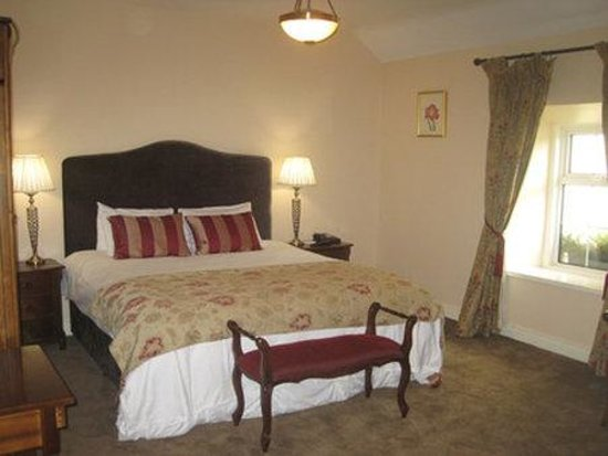 Bloomfield House Hotel, Leisure Club & Spa: Single or Double