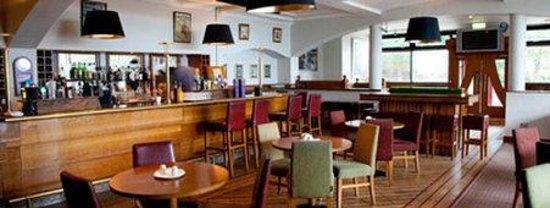 Sligo Park Hotel & Leisure Club: Bar