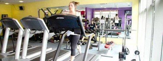 Sligo Park Hotel & Leisure Club: Gym