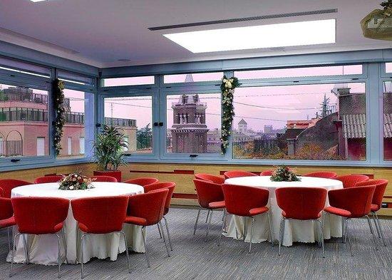 Empire Palace Hotel: Sala Morosini Banchetto