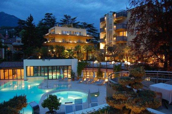 Park Hotel Mignon & Spa: Exterior