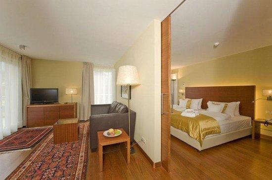Park Hotel Mignon & Spa: Luxury Suite