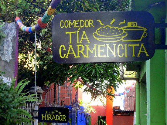 Loma San Jeronimo : Loma San Jerónimo