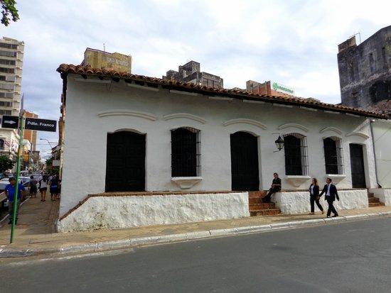 Casa de la independencia picture of casa de la - Casa en paraguay ...