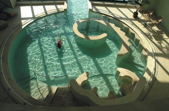 Fonteverde Tuscan Resort & Spa: Biaquam Circuit
