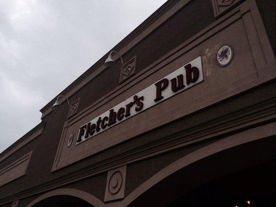 Fletcher's Pub: Fletcher's