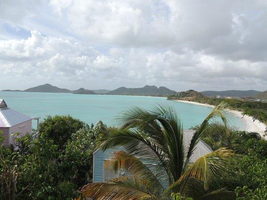 Cocobay Resort: vista dalla camera