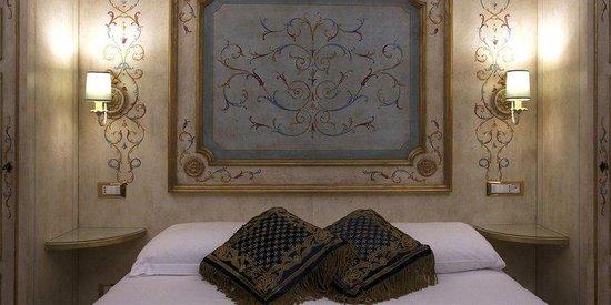Hotel Romanico Palace : Classic Room