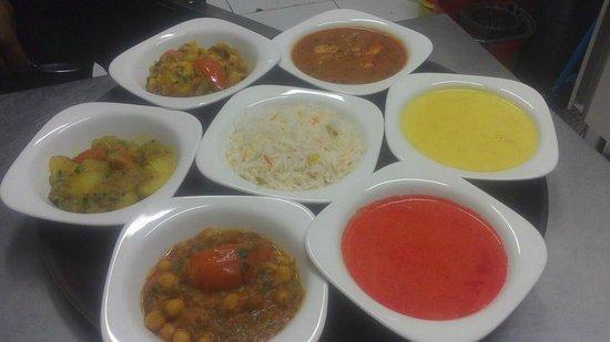 imagen Taste of India en Tías
