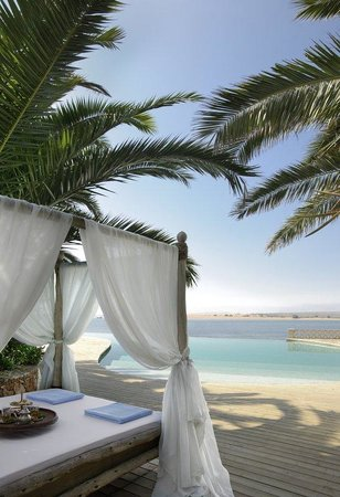 La Sultana Oualidia: Relax By The Pool