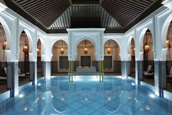 1000  images about La Mamounia, Morocco on Pinterest | Marrakech ...