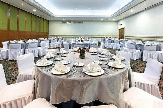 Holiday Inn Merida: Special Events