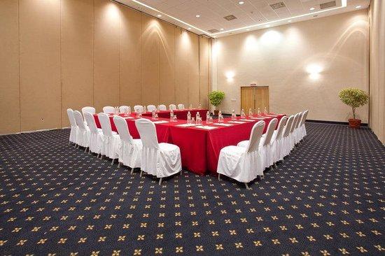 Gamma de Fiesta Inn Plaza Ixtapa : Meeting Room