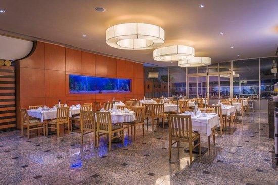 Holiday Inn Guadalajara Select: Restaurant