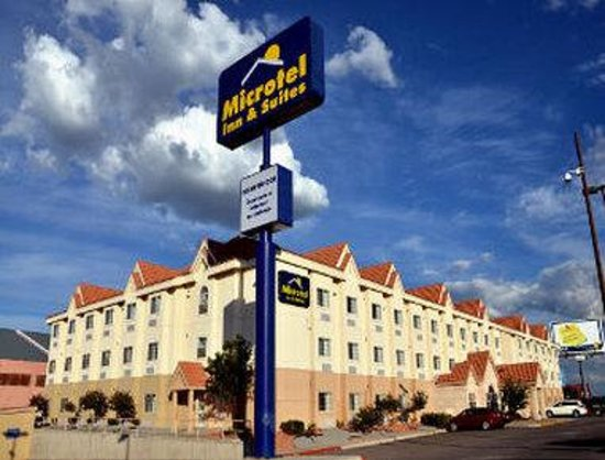 Microtel Inn and Suites Chihuahua: Welcome to Microtel Inn and Suites, Chihuahua
