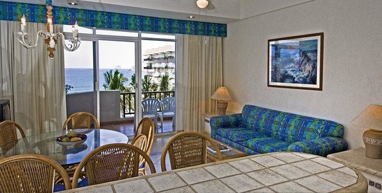 The Inn at Mazatlan: Luxury Suite