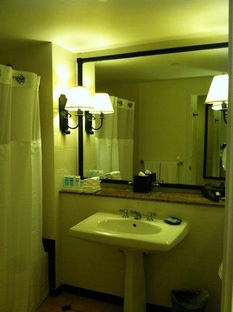 Wyndham Grand Rio Mar Beach Resort & Spa: Sink and Vanity