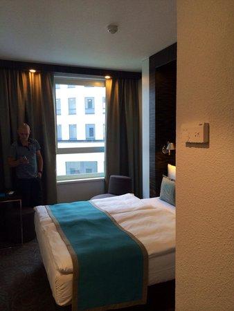 Motel One: Chambre