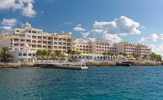 Cozumel Palace Photo