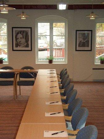 Molla Hotel: Konferanserom