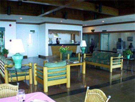 Days Hotel Tagaytay: Lobby Area