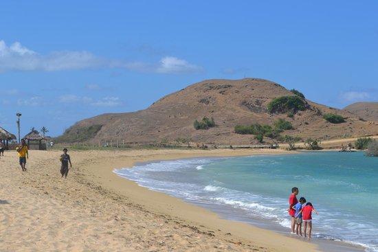 Novotel Lombok is fab0!