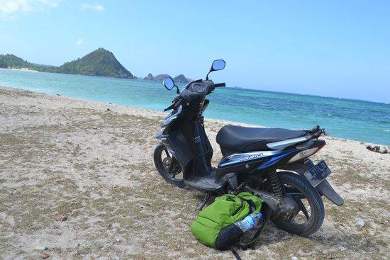 Novotel Lombok Resort and Villas : Novotel Lombok is fab0!