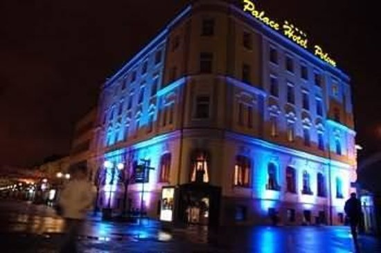 Photo of Palace Hotel Polom Zilina