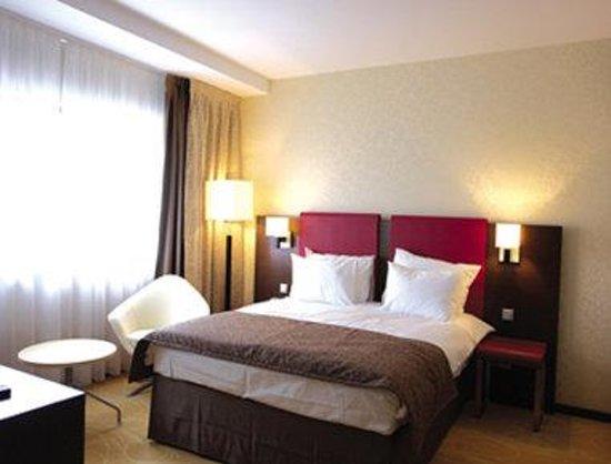 Ramada Sibiu: Guest Room