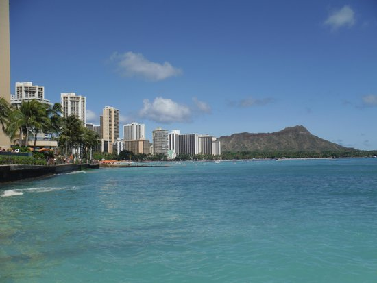 Maita'i Catamaran: Beautiful Honolulu