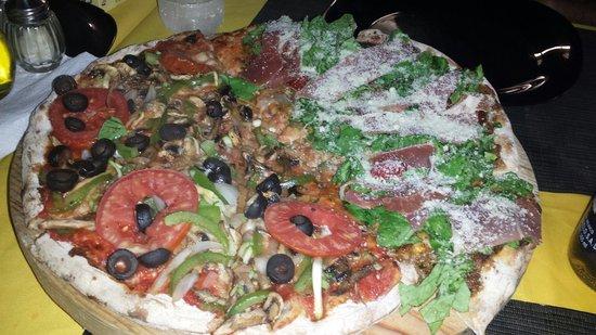 Bella Napoli: Deliciosa