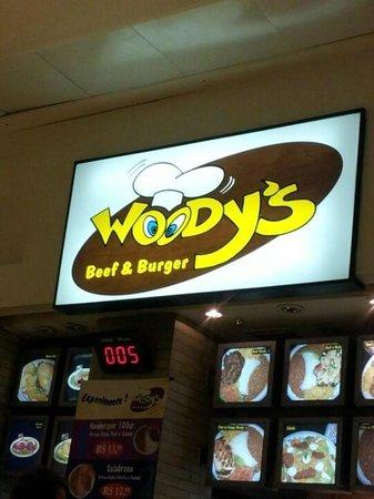Woody's Beef & Burger