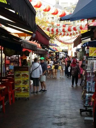 Chinatown Food Adventure - Urban Adventures