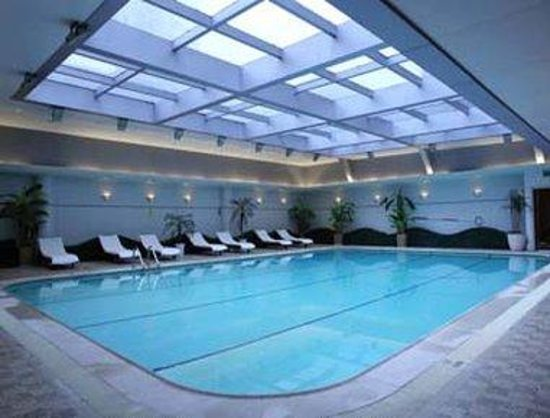 Photo of Howard Johnson Plaza Hotel Shanghai