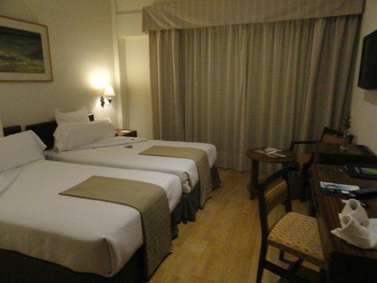 Hotel Jerez & Spa: Apartamento