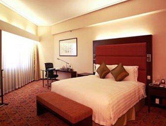 Grand Continent International Hotel: Executive Room