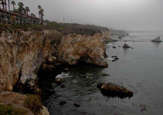 The Inn at the Cove: South Cliffs